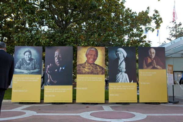 Collopy Stanford Photo Banners