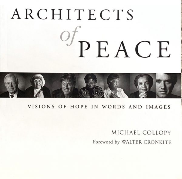 Architects of Peace Book