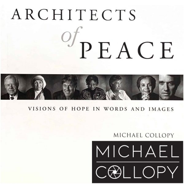 Michael Collopy Architects of Peace