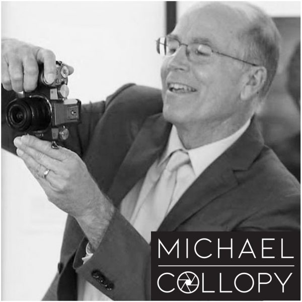Michael Collopy Featured About