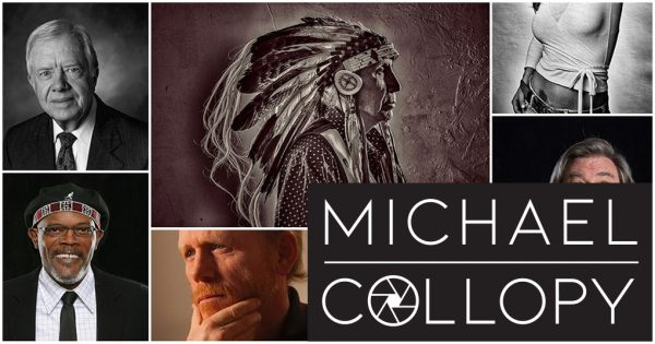 Michael Collopy Homepage